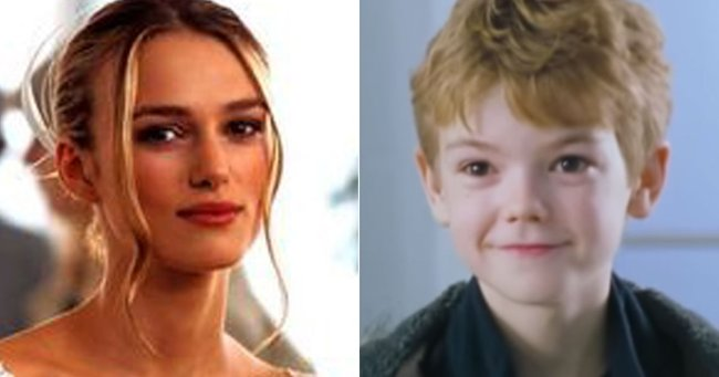 This Love Actually age...