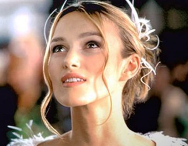 Keira Knightley Love Actually