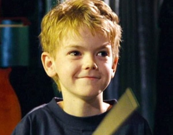Thomas Brodie-Sangster Love Actually