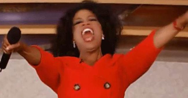 Truth behind famous Oprah moment where she gave away 276 cars.