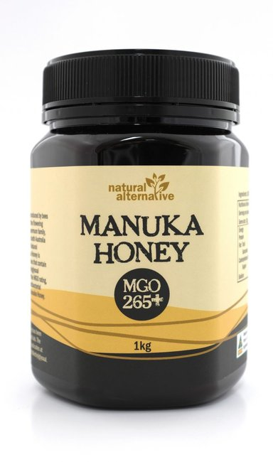 A nutritionist answers: Is Manuka honey healthy and why is