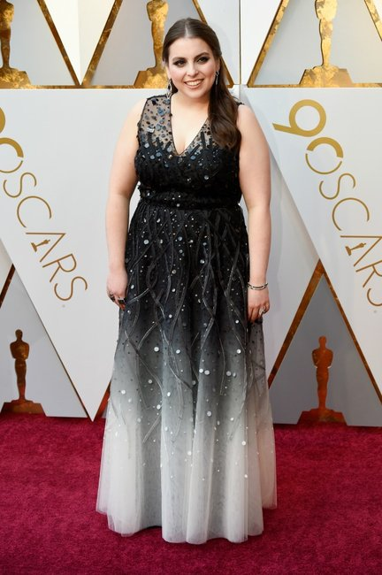 Beanie-Feldstein-90th-annual-academy-awards
