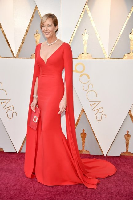 Allison-Janney-90th-annual-academy-awards