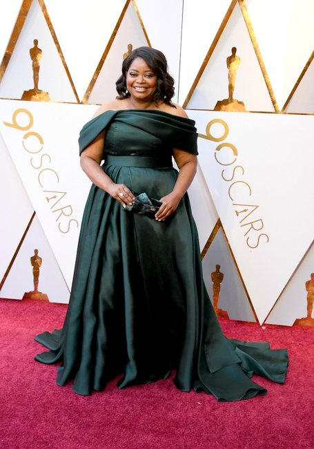 Octavia-Spencer-90th-Annual-Academy-Awards