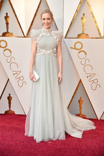 Emily-Blunt-90th-Annual-Academy-Awards