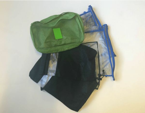 26eb8d212a8 How to use packing cubes  The travel bags that will change everything
