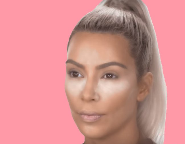 4cabd2739476 Exactly how to master the KKW Beauty conceal bake brighten look.