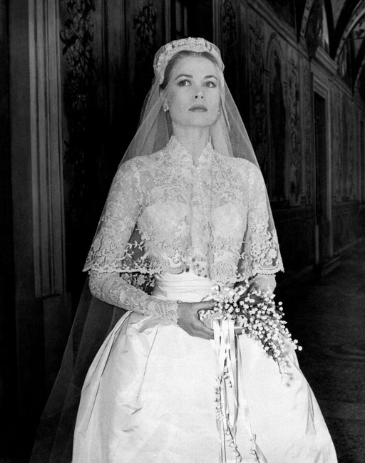Royal wedding dresses from royal weddings over the last 178 years.