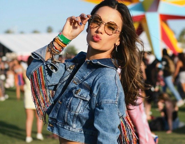 Coachella festival 2018 outfits: The very best celebrity