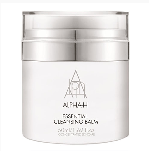 Alpha-H Essential Cleansing Balm,