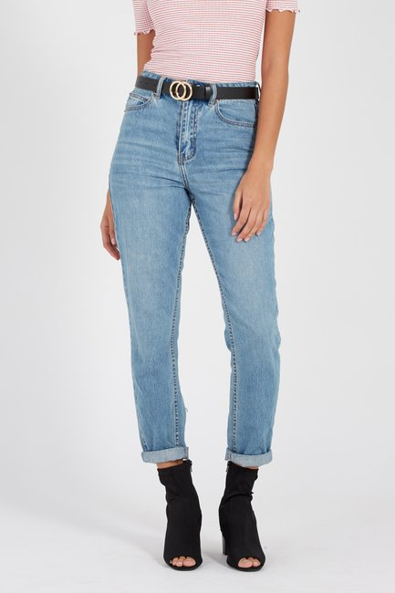 Supré The Cool Mom Denim Jean