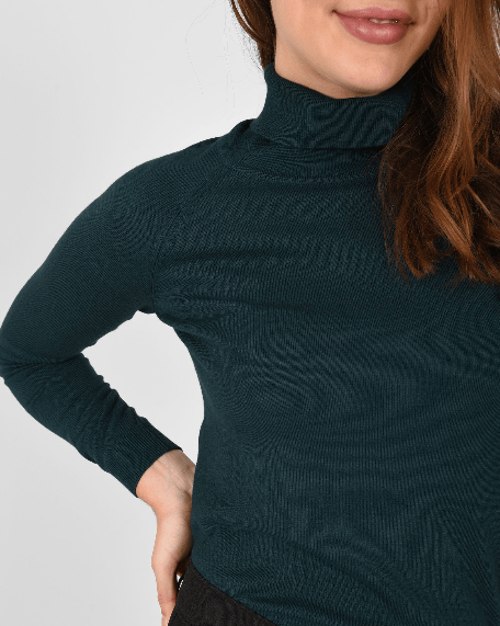 Forecast Ashlyn Turtleneck Sweater