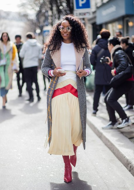 street style fashion week