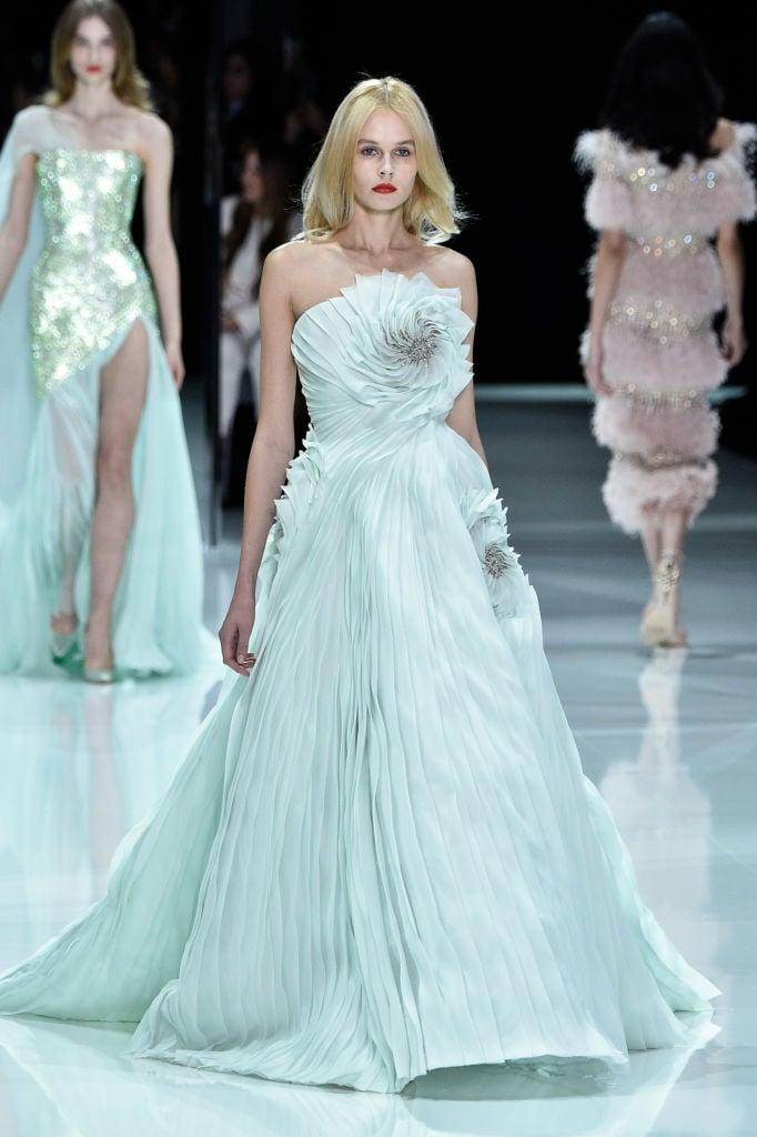 Royal wedding dress 2018: The Meghan Markle wedding dress designers.