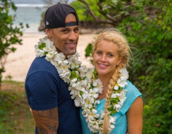 Grant & Ali Bachelor In Paradise