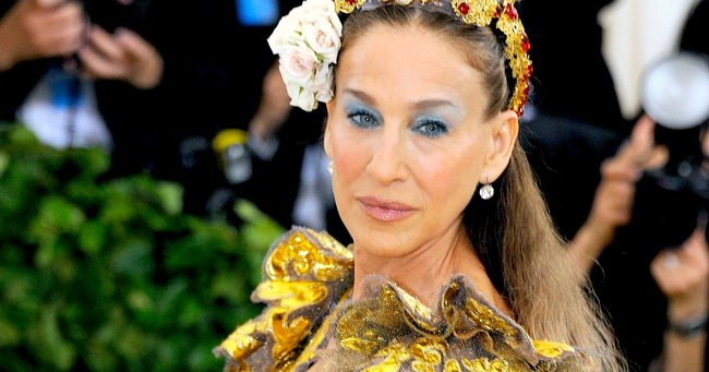 Sarah Jessica Parker age. At 53 the actress is not old ...