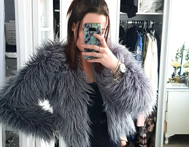 The 19 Kmart Faux Fur Rug An Aussie Mum Used To Make A