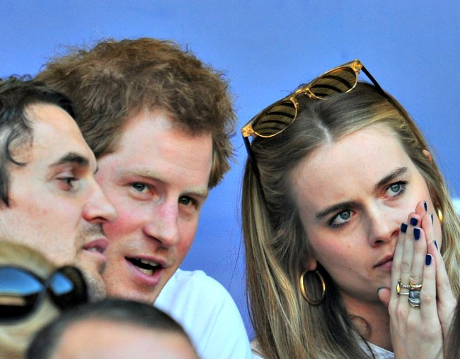 Prince Harry Ex Girlfriend Wedding.Prince Harry S Ex Cressida Bonas Royal Wedding Blog Diary