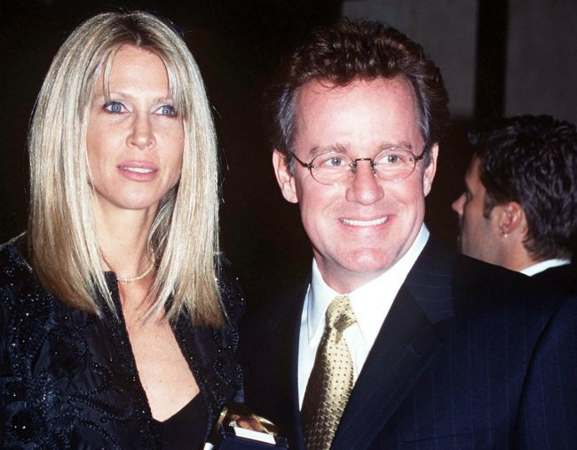 Looking Back 20 Years After Phil Hartman Murdered By His Wife