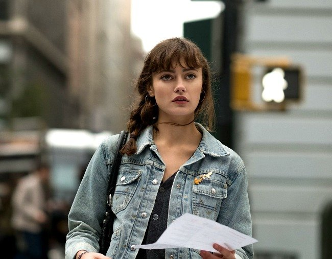 Sweetbitter on Stan TV show starring Ella Purnell review