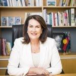 Senator Deborah O'Neill