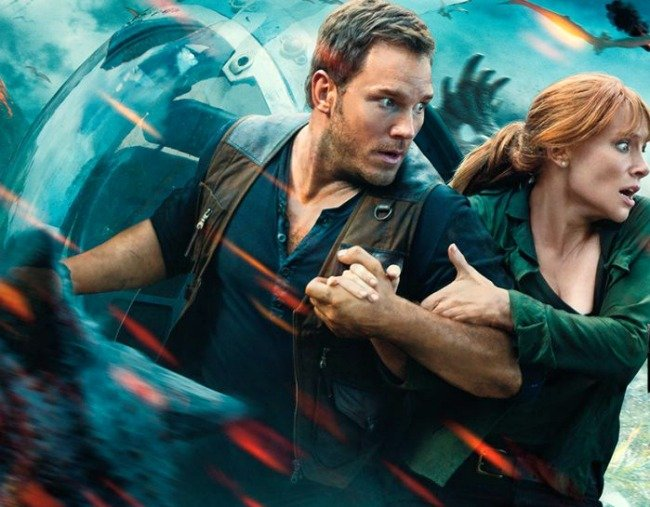 Jurassic World Fallen Kingdom Release Date And Movie Review