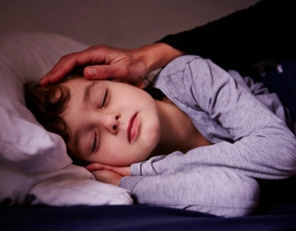 Night terrors and nightmares in children