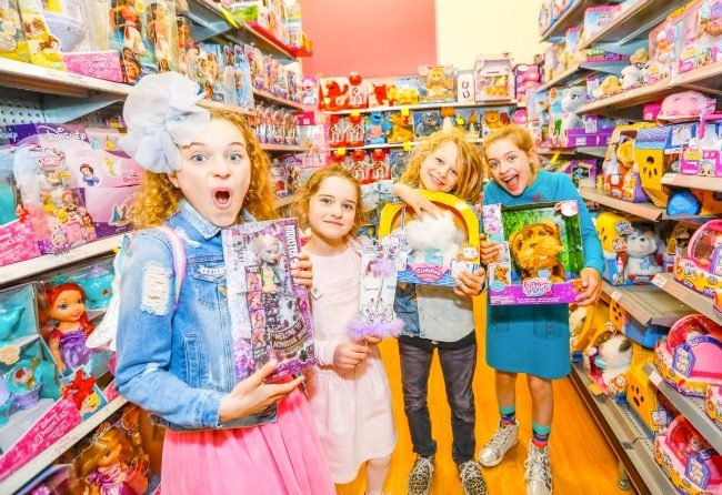 This BIG W Toy Sale is inciting Toy Mania  Here's what you