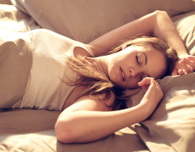 Sex dreams decoded: The most common reasons why women orgasm in their sleep.