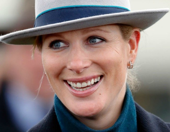 Zara Phillips' baby name has finally been revealed for ...