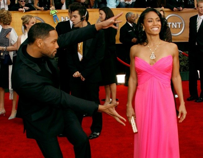 An in-depth look at Jada Pinkett Smith and Will Smith's 21