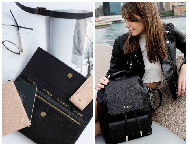 The five must-have travel accessories to add a touch of luxury into your  trip. bd21ea8c72