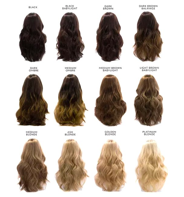 What Are Crown Extensions Take A Look At The Next Big Thing In Hair