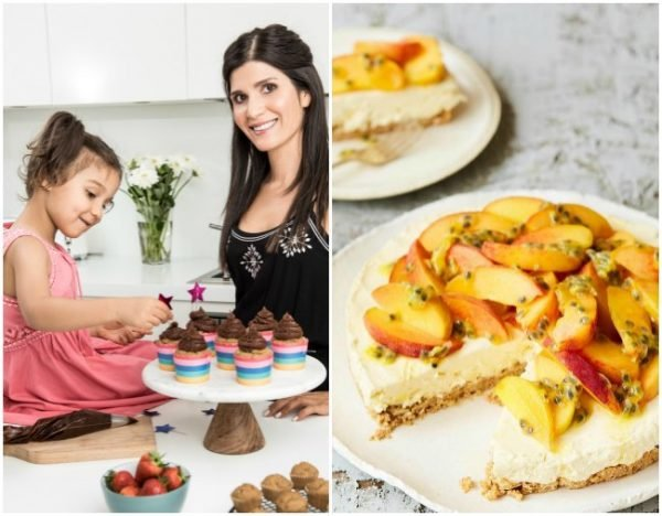 Should I do family desserts? A paediatric nutritionist's healthy options that won't disappoint.