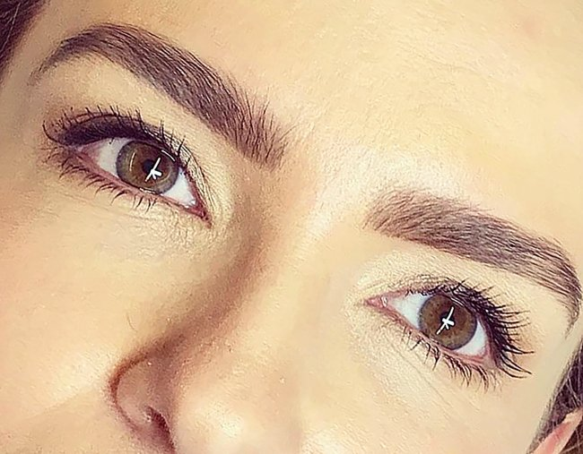 Henna Brows Absolutely Everything You Need To Know About This Brow
