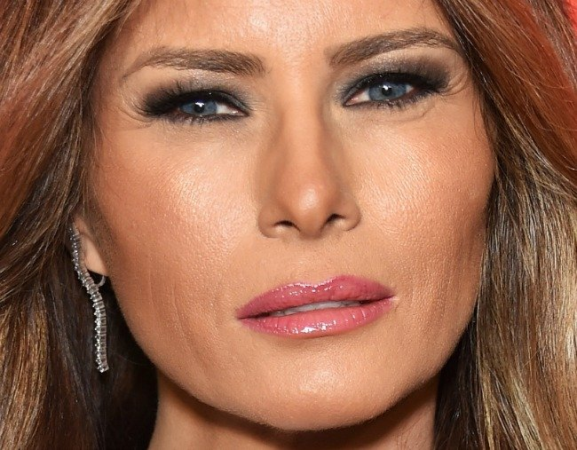 Melania Trump double? Melania Trump news suggests she has ...