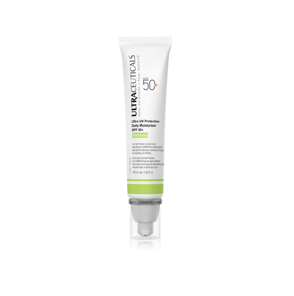 Ultraceuticals Ultra UV Protective Daily Moisturiser SPF 50+ Mattifying