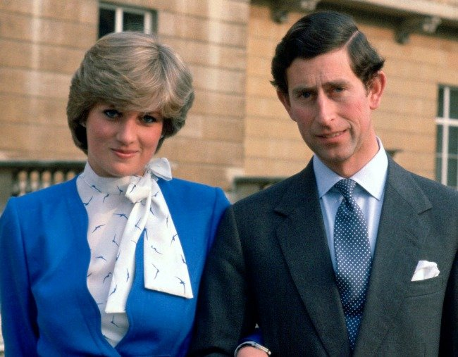 Diana And Charles Wedding.Why This Phone Call Almost Led Princess Diana To Call Off