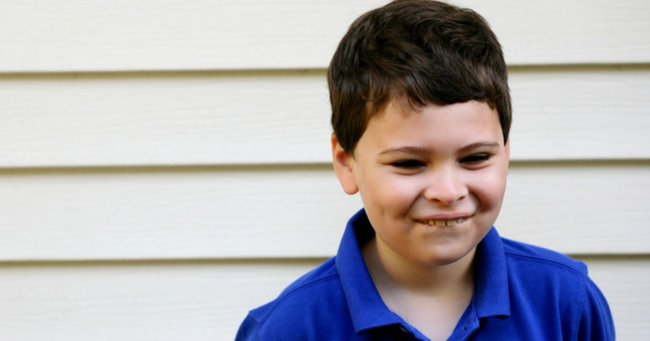 COVER STORY: Why so many people with autism never make it to their 40th birthday.
