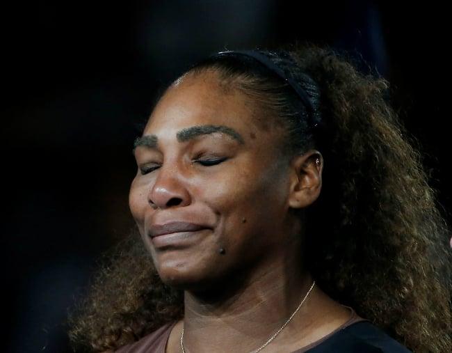 0eda8af1a4b Serena Williams US Open 2018 umpire: Was the call fair?