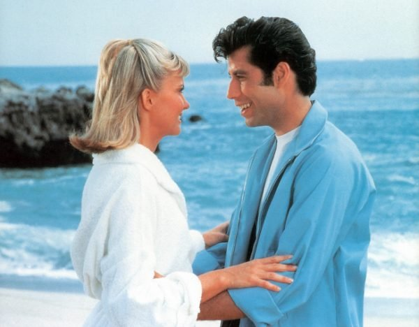 Olivia Newton-John has shared why she could never date John Travolta when filming Grease.