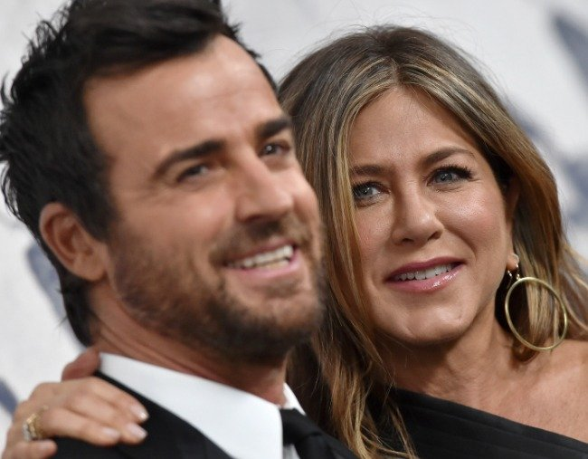 justin theroux jennifer aniston gentle separation