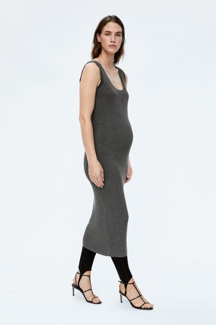 79a44dc0 Zara has the solution to fashionable maternity clothes, and they ...