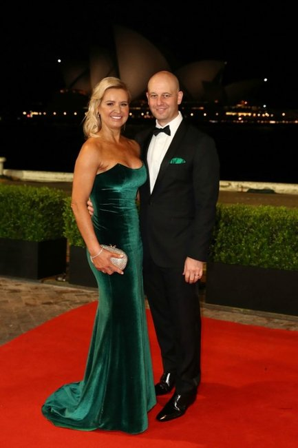 Dally M red carpet 2018: All the dresses from the NRL Dally M Awards