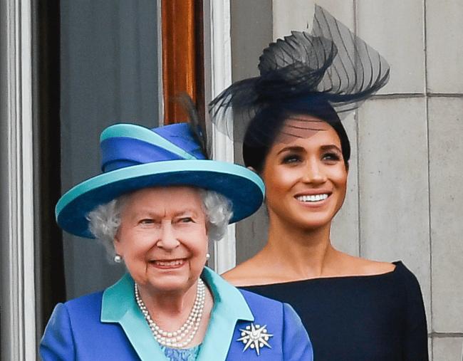 Royal news: Did Queen Elizabeth II make Meghan Markle do