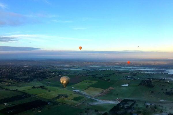 ballooning sophie aubrey