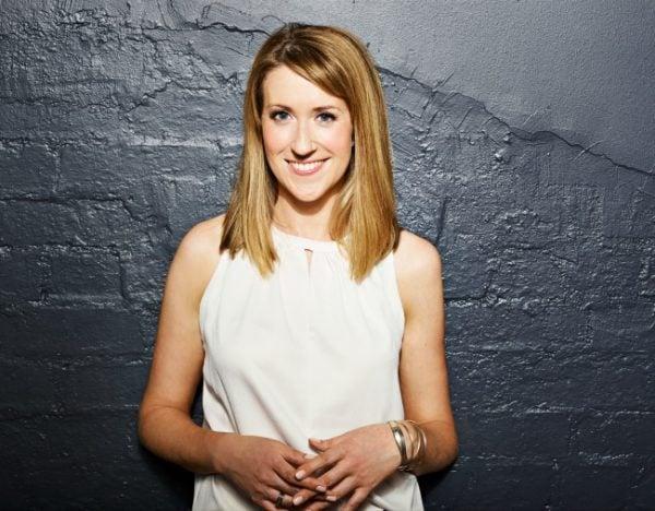 Kate Morris
