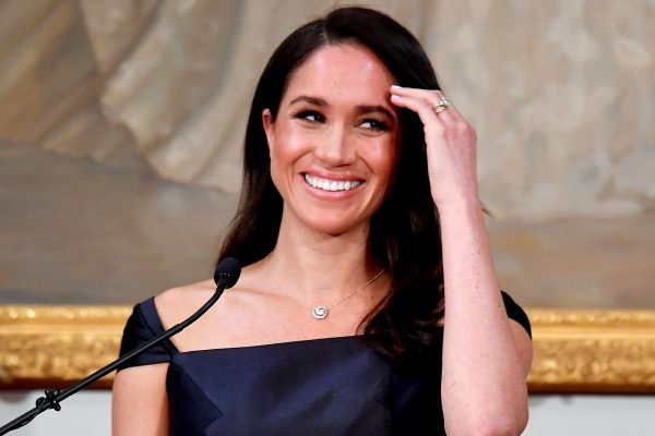 Meghan Markle dress ethical sustainable brands