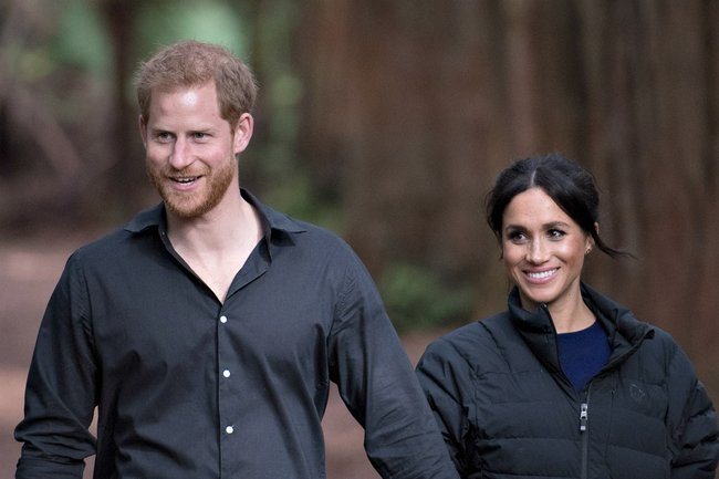 harry meghan new zealand