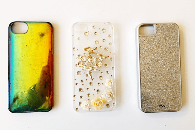 low priced 9f50a 85d1b What does your phone case say about your personality?